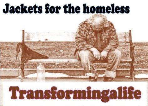 Transforming A Life